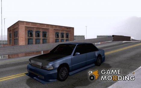Premier tuned для GTA San Andreas