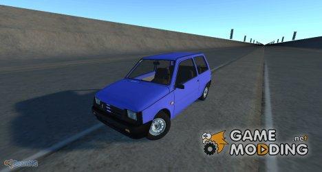 """ВАЗ-1111 """"Ока"""" для BeamNG.Drive"""