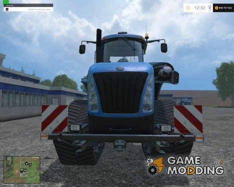 NewHolland T9.565 SmartTrax for Farming Simulator 2015