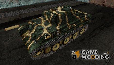 PzKpfw V Panther от Jetu 2 для World of Tanks