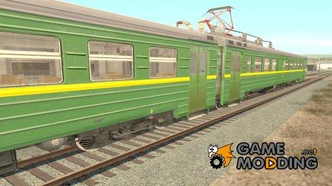 ЭР9п-223 v 0.5 (промежуточный) for GTA San Andreas