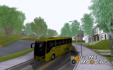 Yanson Viking - CERES TOURS 6279 для GTA San Andreas