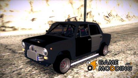 Ваз 2101 Корч для GTA San Andreas