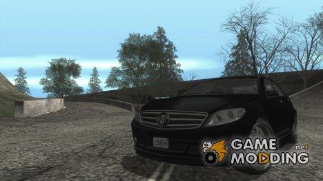 GTA IV Original Graphic 2.0 (High PC) для GTA San Andreas