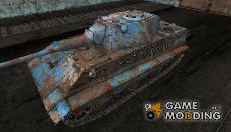 Шкурка для E-50 для World of Tanks