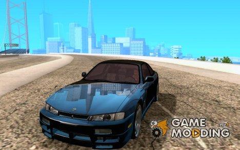 Nissan 200SX for GTA San Andreas