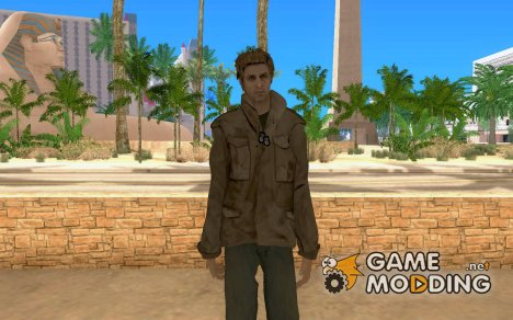 Alex Shepherd for GTA San Andreas