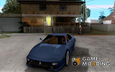 Ferrari 355 for GTA San Andreas