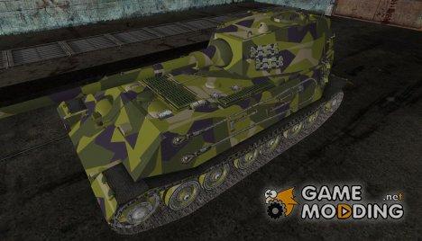 VK4502(P) Ausf B 5 for World of Tanks