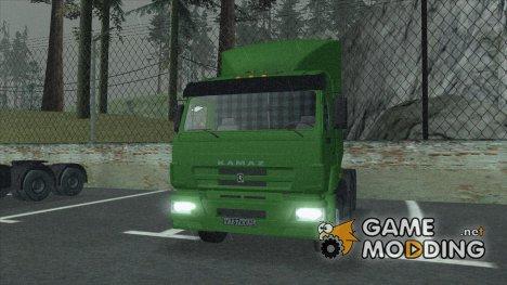 Камаз 65116 for GTA San Andreas