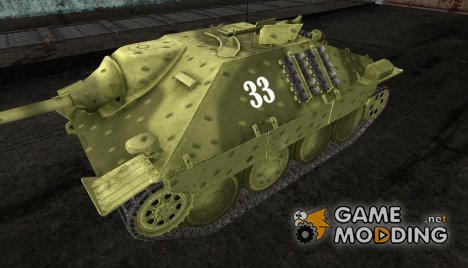 Hetzer 1 for World of Tanks