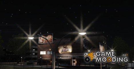 Новый свет for GTA 4