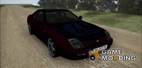 Honda Prelude Tunable for GTA San Andreas