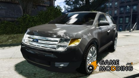 Ford Edge 2007 for GTA 4