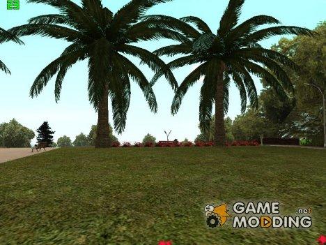 HD-Real Texture 1.0 for GTA San Andreas