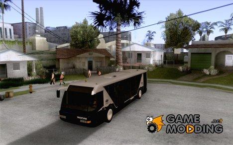 Neoplan Airport bus SA for GTA San Andreas