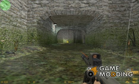 MRC(famas) для Counter-Strike 1.6