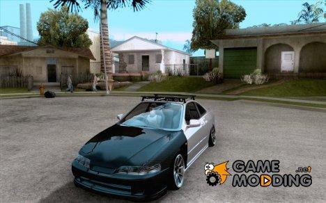 Honda Integra JDM для GTA San Andreas