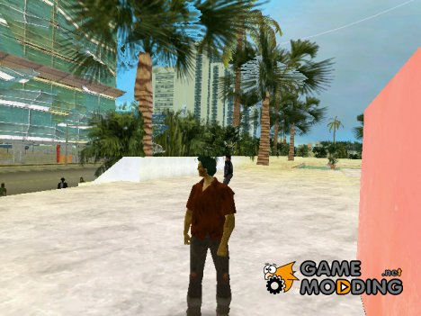 Monster Skin Pack для GTA Vice City