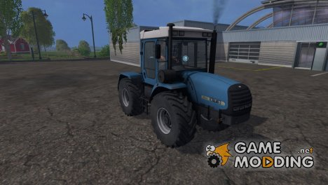 ХТЗ 17022 for Farming Simulator 2015