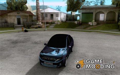Lada Granta for GTA San Andreas