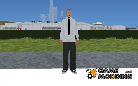 OxxxyMiron my Version for GTA San Andreas