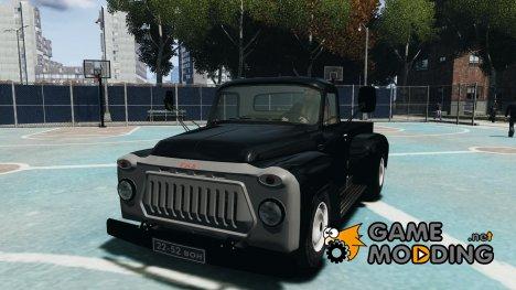Газ 52 HotRod for GTA 4