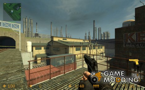 colt m1911 for Counter-Strike Source