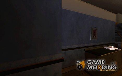 TBoGTHUDaddon for GTA San Andreas
