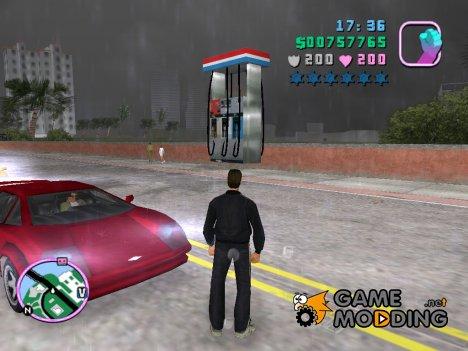 Для любителей взрывов VC для GTA Vice City