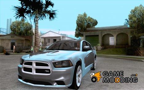 Dodge Charger 2011 v.2.0 for GTA San Andreas
