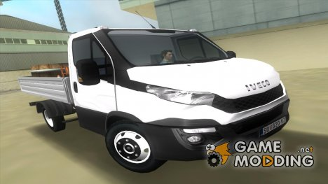 Iveco Daily 2014 for GTA Vice City