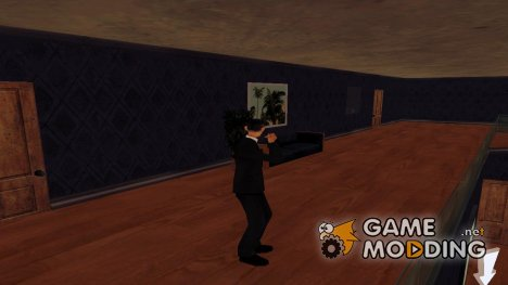 Наркота для GTA San Andreas
