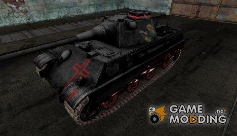 Panther II Hellsing для World of Tanks