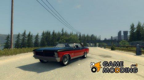 Albany Buccaneer для Mafia II