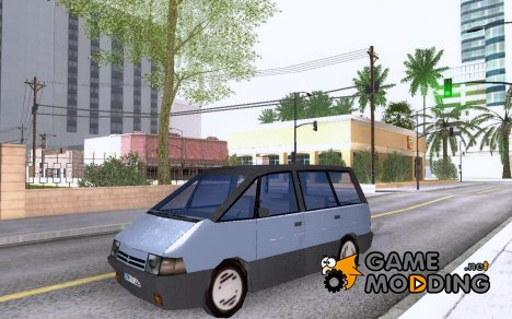 Renault Espace I for GTA San Andreas