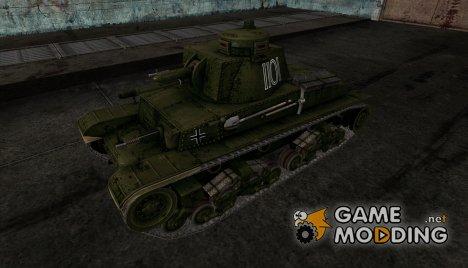 Скачать шкурки бесплатно для PzKpfw 35(t) для World of Tanks