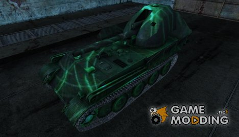 Gw-Panther D_I_N_A_R (2 варианта) для World of Tanks