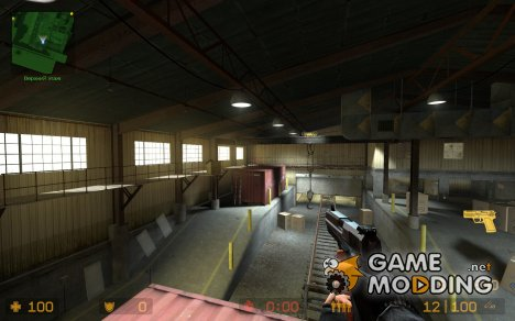 hk_usp 2006 for Counter-Strike Source