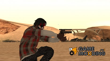 Killer 7 для GTA San Andreas