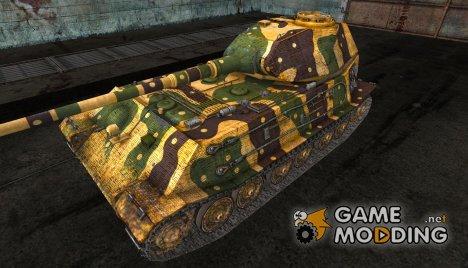 VK4502(P) Ausf B for World of Tanks