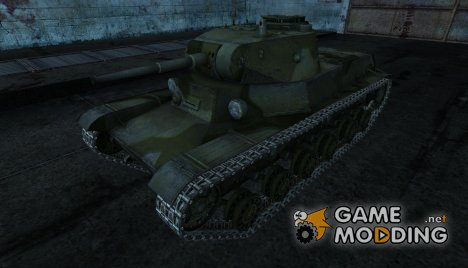 Т-50-2 for World of Tanks