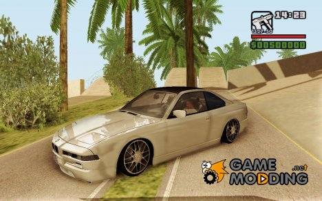 ENB Series for SAMP для GTA San Andreas