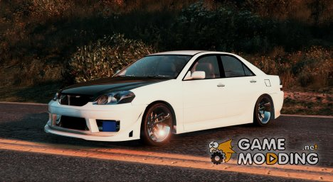 TOYOTA MARK II 110 for GTA 5