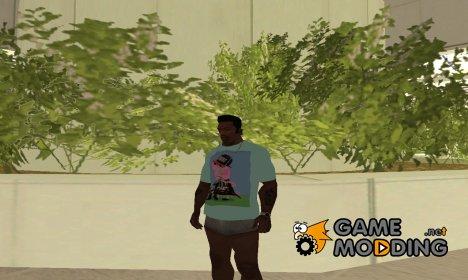 Свинка Пеппа для GTA San Andreas