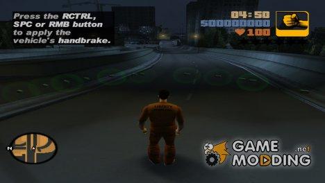 Money Shit for GTA 3