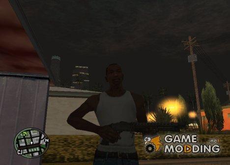 Итака для GTA San Andreas