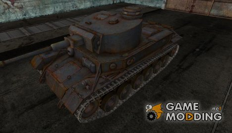 VK3001 (P) от gotswat для World of Tanks
