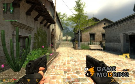 mk32 socom Gunz for Counter-Strike Source