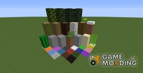 JCraft для Minecraft